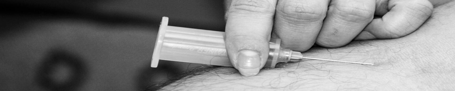 OBVESTILO: TESTIRANJE NA HEPATITIS C IN FIBROSCAN
